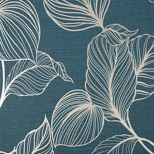 Boutique Royal Palm Emerald Wallpaper 10m