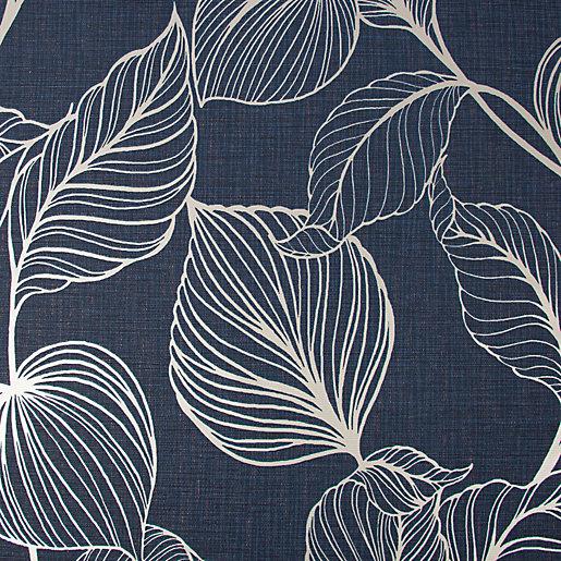 Boutique Royal Palm Sapphire Wallpaper 10m