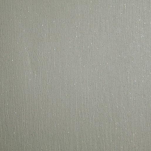 Julien Macdonald Grey Disco Decorative Wallpaper - 10m