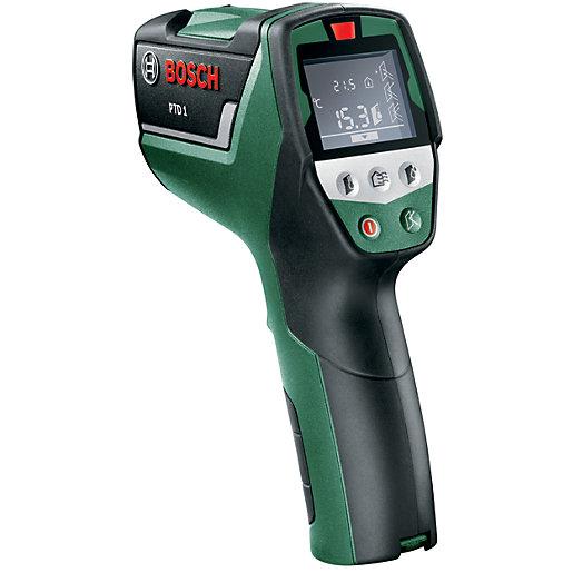 Bosch PTD 1 Thermal Detector