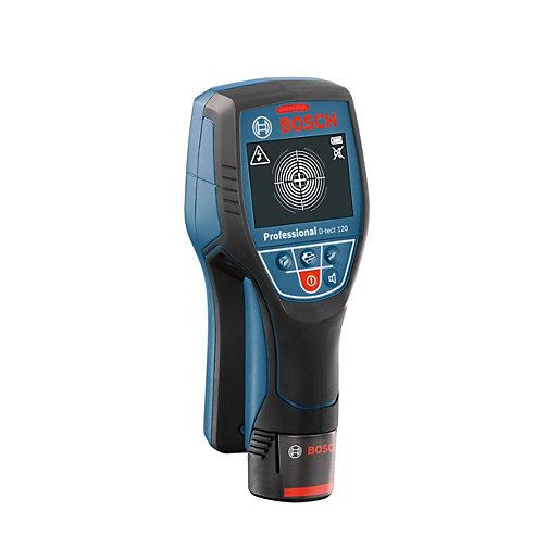 Bosch Professional D-Tect 120 Radar Scanner