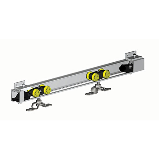 Rothley Herkules 60 2400mm Track Set