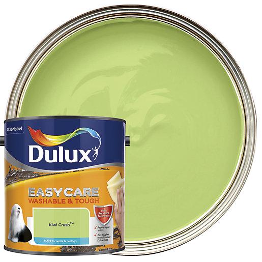Dulux Easycare Washable & Tough - Kiwi Crush