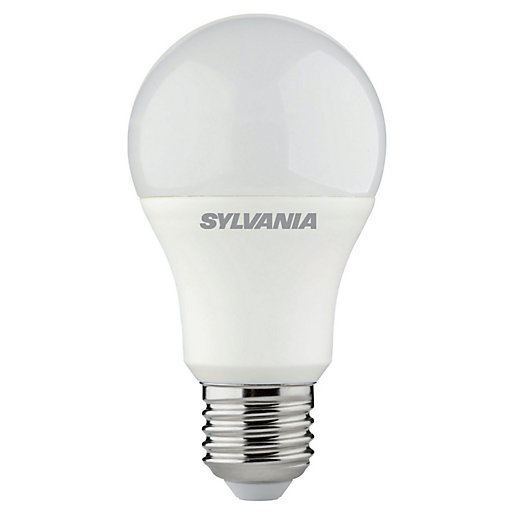 Sylvania LED GLS Frosted Dimmable 806Lumen/60 Watt Equivalent