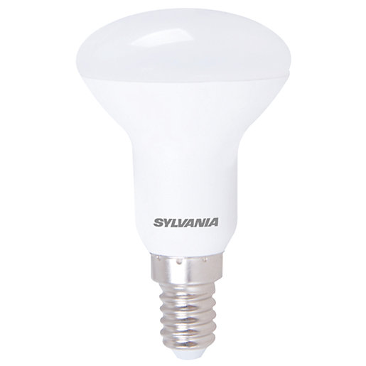 Sylvania LED Non Dimmable Frosted R50 Reflector E14