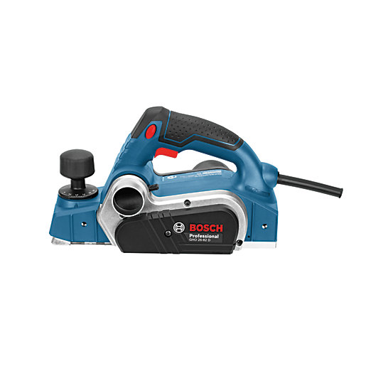 Bosch Professional GHO 26-82 D Corded Planer -