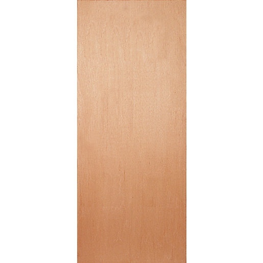 Wickes Lisburn Ply Flush Internal Fire Door -