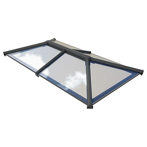 Eurocell 2 Bar Skypod - 1.5m x 3m