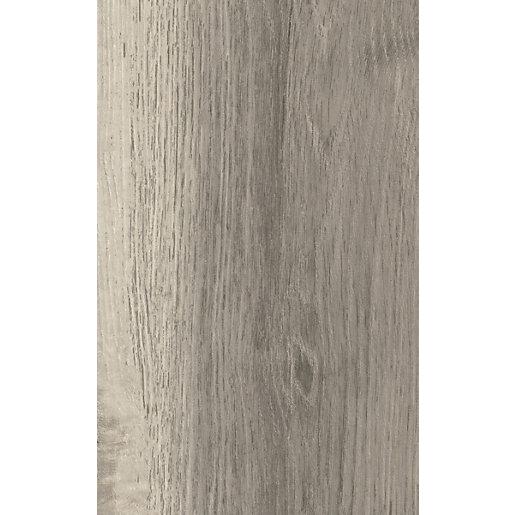 Black Water Oak Grey 3 Tone Laminate Flooring