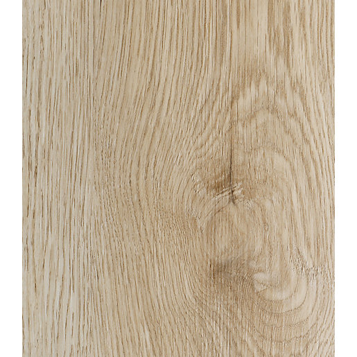 Novocore Medium Oak Luxury Vinyl Flooring - Sample
