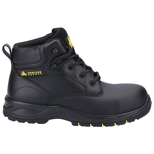 Amblers AS605c Kira Waterproof Womens Safety Boot -