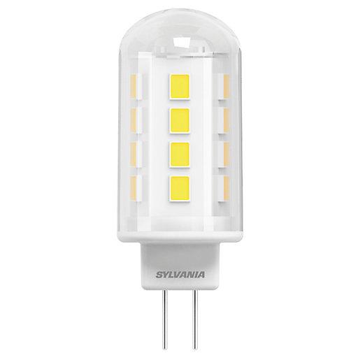 Sylvania LED Non Dimmable Capsule G4 Light Bulbs