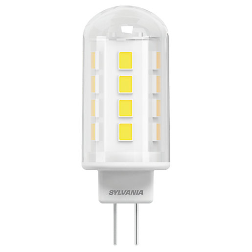 Sylvania LED Non Dimmable Capsule G9 Light Bulbs