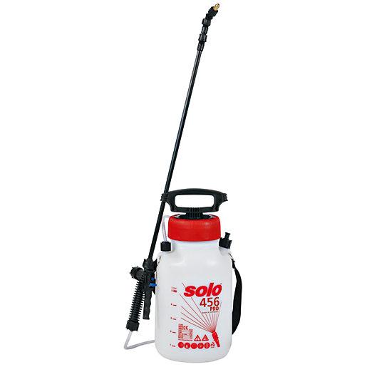 Solo 456 Pro Garden Sprayer - 5L