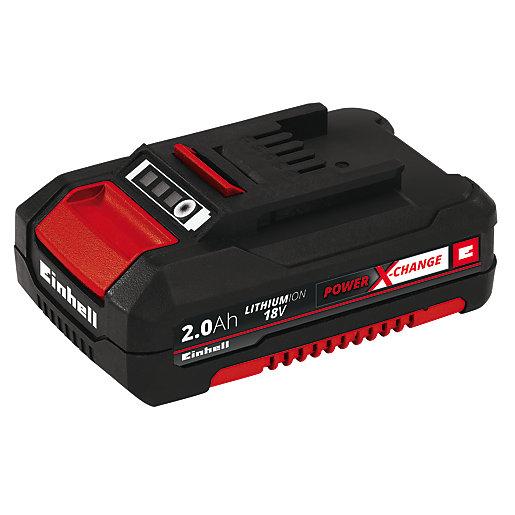 Einhell Power X-Change 18V 2.0Ah Battery
