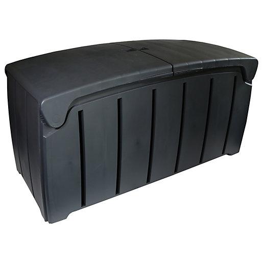 Charles Bentley 322L Ward Outdoor Plastic Storage Box