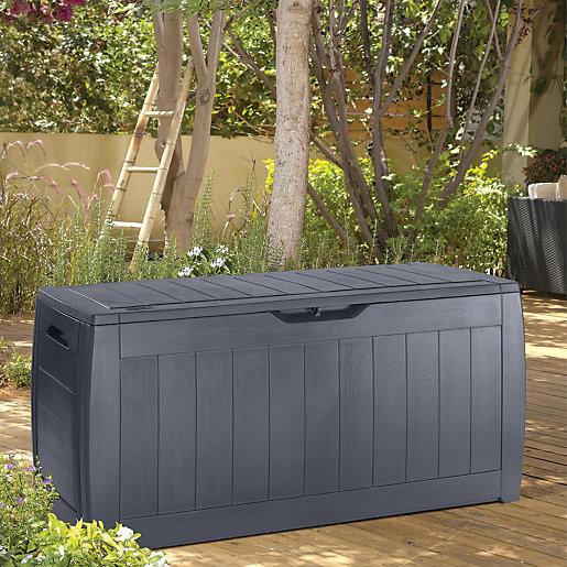 Keter Hollywood Patio Storage Deck Box