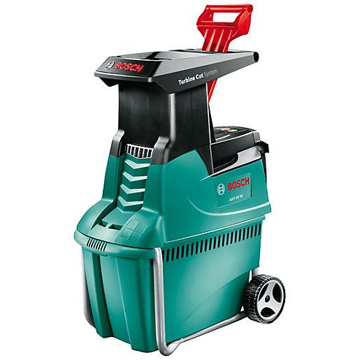 Bosch AXT 25 TC Multi-Purpose Electric Shredder