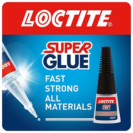 Loctite Super Glue Precision - 5g