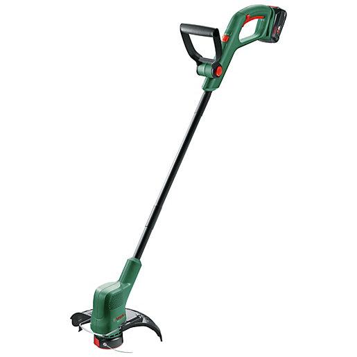 Bosch Easy Grass Cut 18V 260MM Cordless Grass