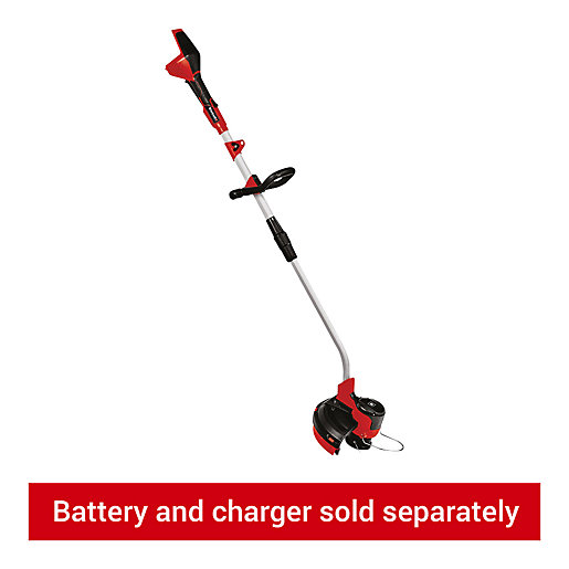Einhell Power X-Change GE-CT 36/30 Li E-Solo Cordless