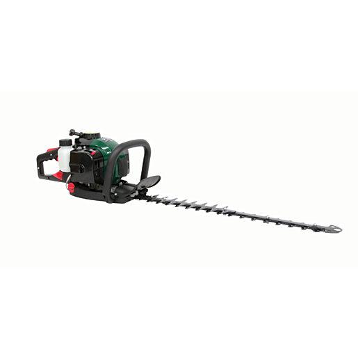 Webb HC600 Petrol Hedge Cutter