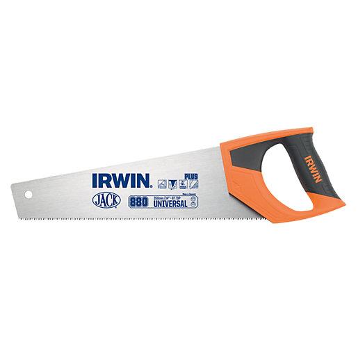 Irwin 1897526 Jack 880 Toolbox handsaw - 14in