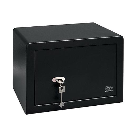 Burg-Wachter Pointsafe Key Safe - 20.5L Black