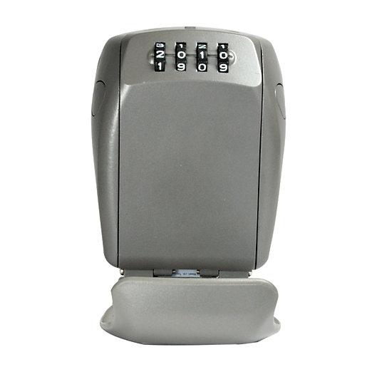 Master Lock Select Access Reinforced 4 Digit Key