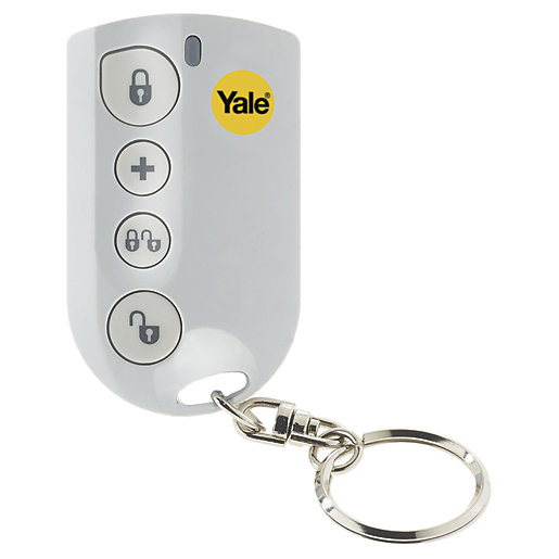 Yale B-HSA6060 Wireless Home Security Alarm Keyfob