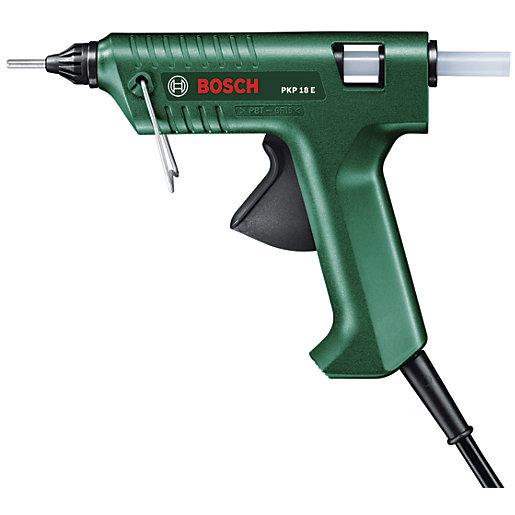 Bosch PKP 240V 18E Hot Glue Gun