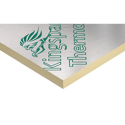 Kingspan TW50 Thermal Insulation Board - 1200 x