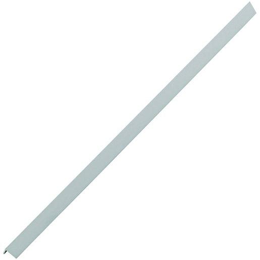 Wickes Angle - White PVCu 15.5 x 15.5