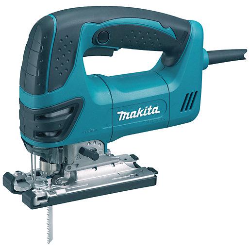 Makita 4350FCT Corded Jigsaw 110V - 720W