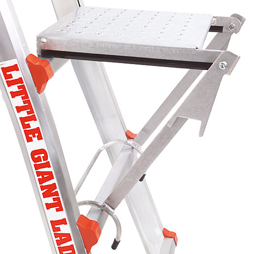 Tb Davies Little Giant Aluminium Work Platform Accessory
