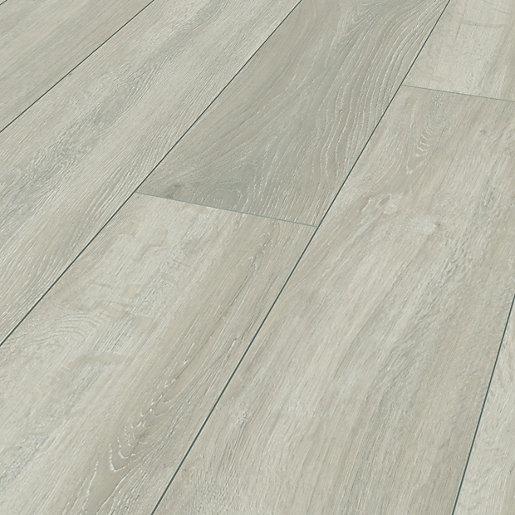 Arreton Grey Laminate Flooring 1 48m2, Wickes Arreton Grey Laminate Flooring 1 48m2
