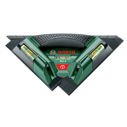 Bosch PLT2 Tile Laser Level