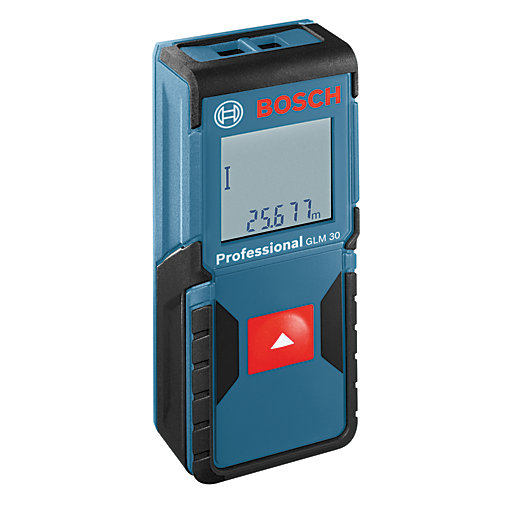 Bosch Professional GLM 30 Laser Measure
