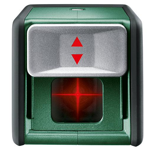 Bosch Quigo 3 Cross Line Laser Level