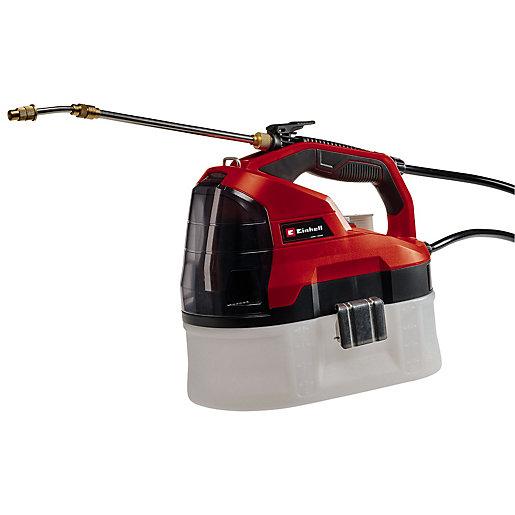 Einhell Power X-Change 18V Weed Sprayer