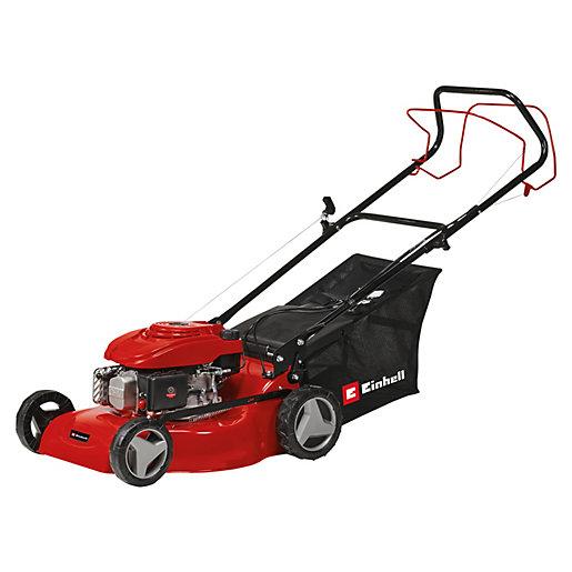 Einhell 46cm Self Propelled Petrol Lawn Mower