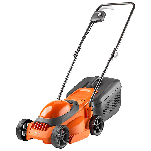 Flymo 32cm Simplimo 300 Electric Lawnmower