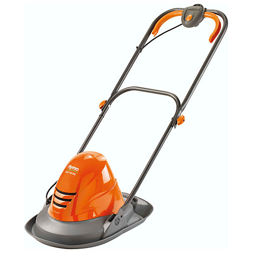 Flymo Turbo Lite 250 Electric Hover Lawnmower -