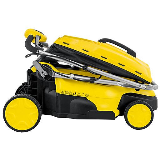 Karcher LMO 18-36 Cordless Lawn Mower Battery Set