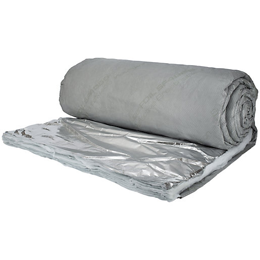 SuperFOIL SF40BB Breathable Multifoil Insulation Roll 1500mm x
