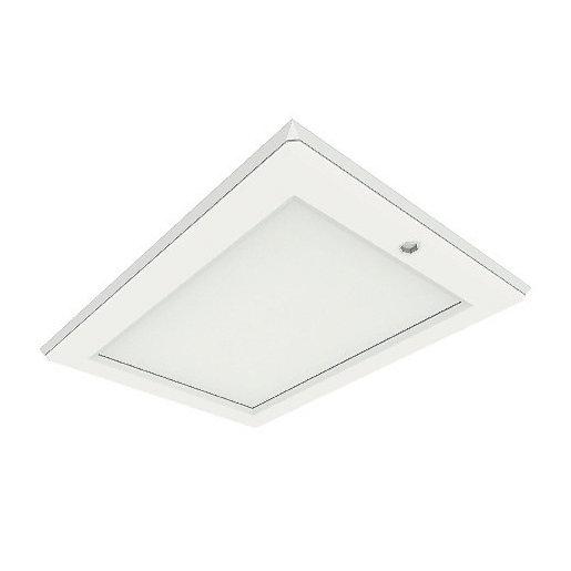Manthorpe GL250 Insulated Loft Access Door - White
