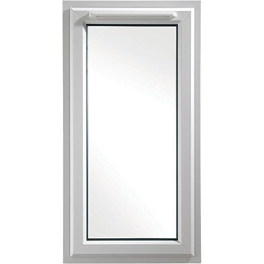 Euramax Bespoke uPVC A Rated SR Casement Window