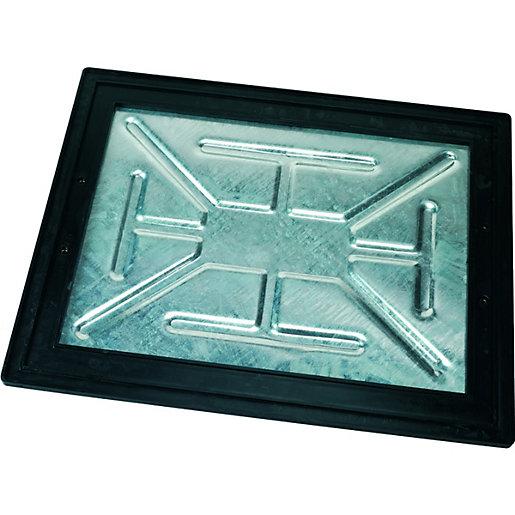 Clark-drain 5 Ton Internal Manhole Cover & Frame