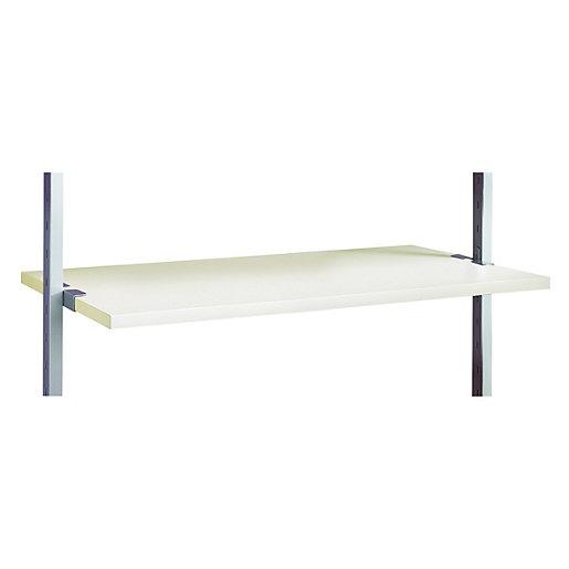 Spacepro Large Shelf White - 900mm