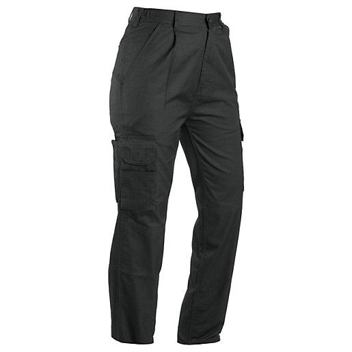Rokwear Premium Womens Cargo Trouser